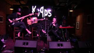 """A-Sides Presents: KOPPS """"Lose Control"""" Acoustic (4.6.17)"""