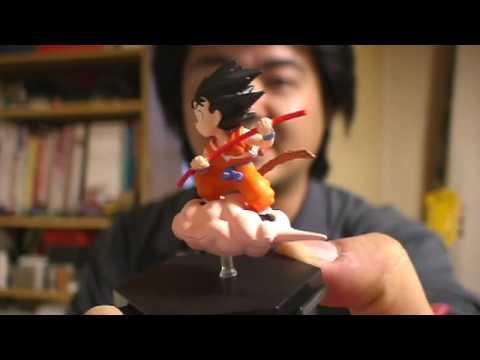 Dragon Ball figure ドラゴンボール コミックス背表紙フィギュア