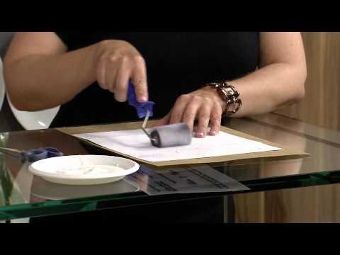 Aprenda a estilizar um convite de casamento em renda! - YouTube 87a9fc75fb