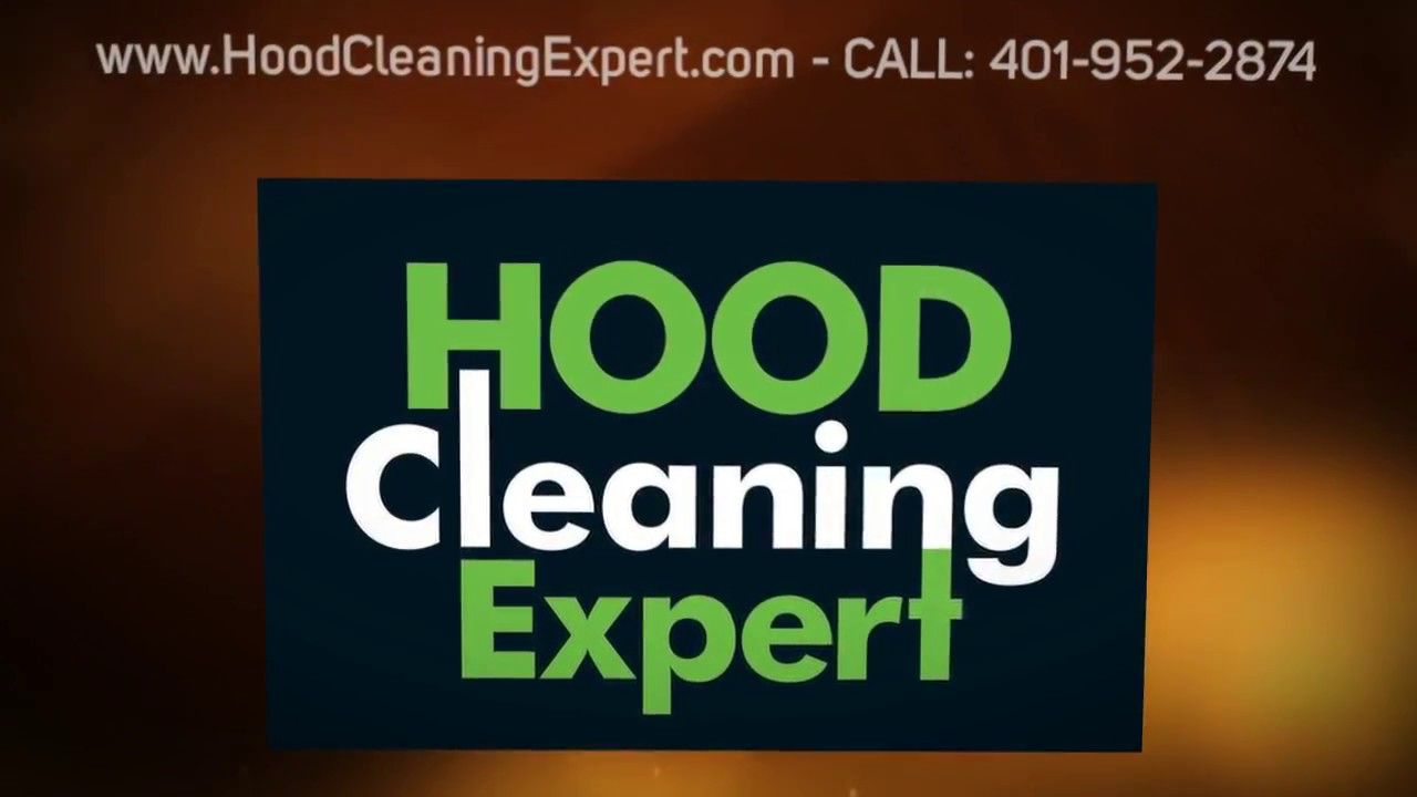 Kitchen Hood Cleaning Company Providence RI   Exhaust Fans   Grease Traps    Drains