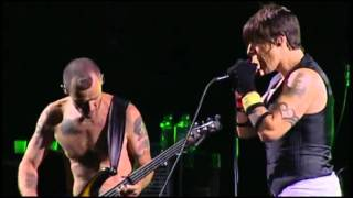 Red Hot Chili Peppers - This Velvet Glove (Subtitulado)