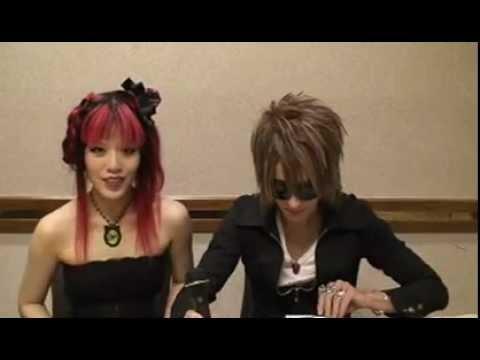 La Carmina & Sebastiano Serafini interview (Ani-Jam 2011)
