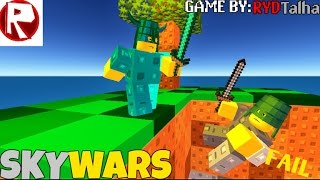#4 ROBLOX SKYWARS: FAIL