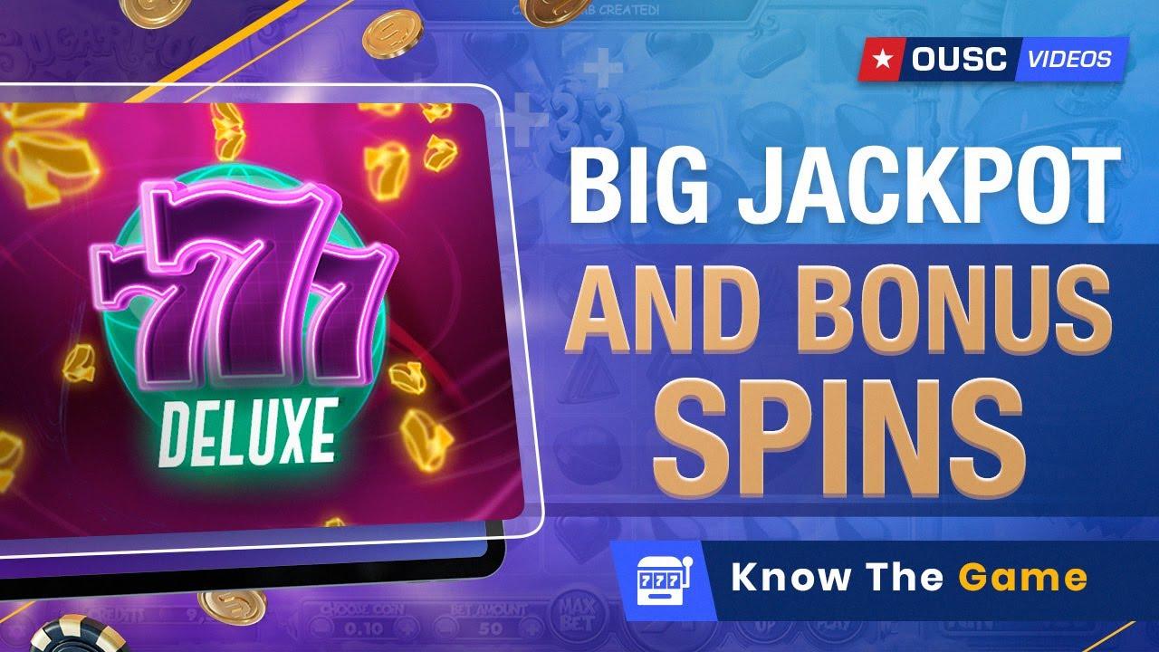 Slot Machine Deluxe Chomikuj