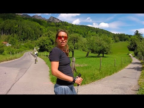 SWITZERLAND IS AMAZING! One Day in the Beautiful Swiss Alps