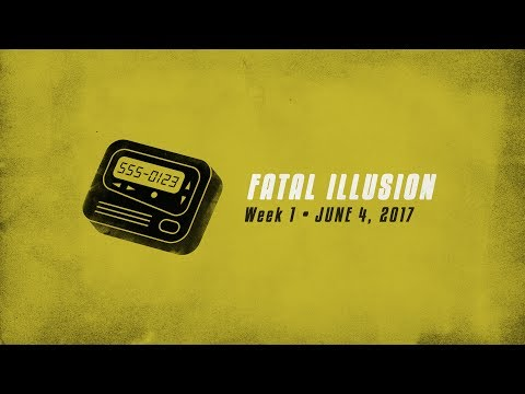 Fatal Illusion