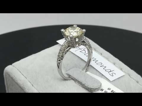 Inel logodna din