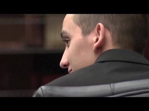 Man convicted in case of Jacksonville detective shot with son in car