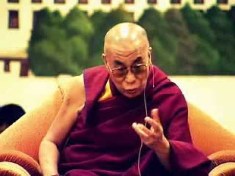 His Holiness Dalai Lama's Important messages to all Tibetan student