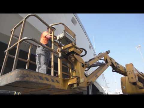 ATLAS SA, Greece - Perama Corporate video