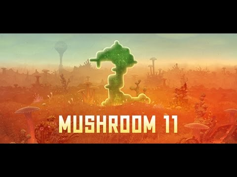 Rik Records - Mushroom 11 - Chapter 5