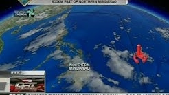 QRT: Weather update as of 5:23 p.m. (July 24, 2014)