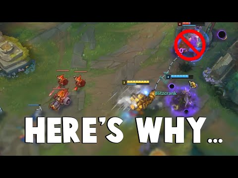 That's Why Synergy is Important In League of Legends... | Funny LoL Series #485 thumbnail