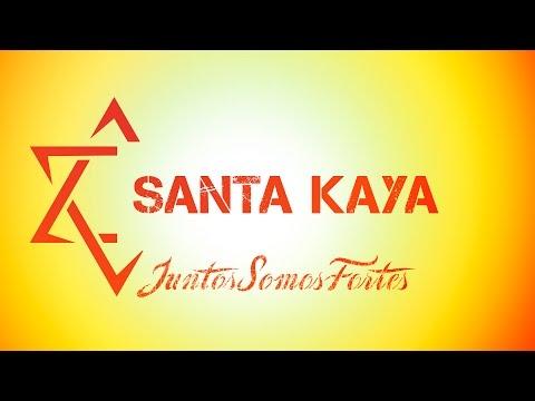 Ponto de Equilíbrio - Santa Kaya (DVD Juntos Somos Fortes)