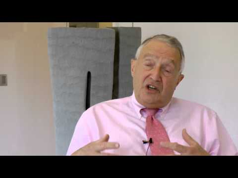 Gordon Segal on funding medical research