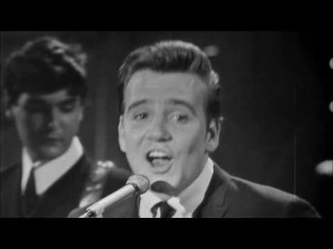 Billy J. Kramer & The Dakotas sing The Beatles.