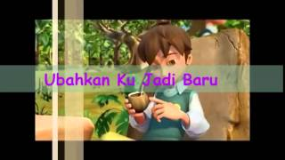 Puisi Maha Karya (Superbook Indonesia Closing Song) + Lyrics