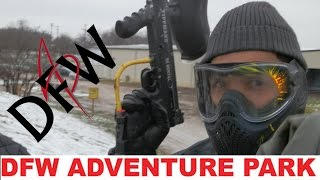 dfw adventure park paintball roanoke tx ion camera review mustang valley king of hill stonehenge