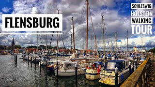 ... flensburg (danish, low saxon: flensborg; north frisian: flansborj; south jutlandic: flensborre) is an i...