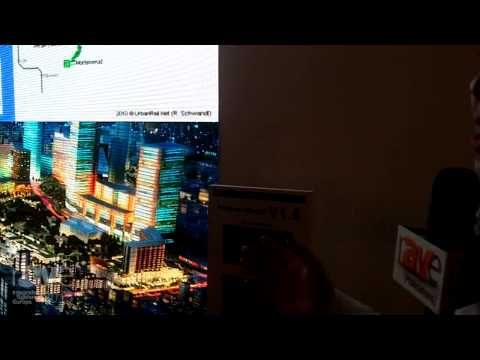ISE 2015: LianTronics Talks About P1.6 LED Display