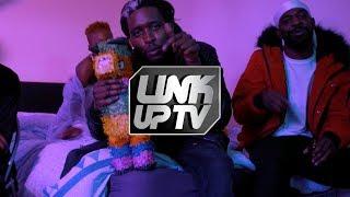 Muddy ft Mansa Kamau x Tongasiyus - Candyman [Music Video] Link Up TV
