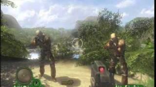 Far Cry: Instincts - Multiplayer Predator