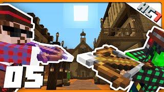 HermitCraft 7 | THE FINAL SHOWDOWN! ☀️ | Ep 5