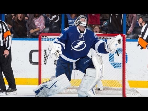 Shootout: Islanders vs Lightning