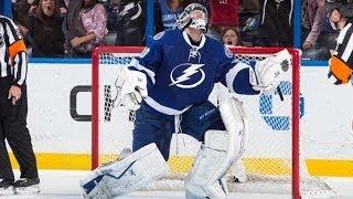 Shootout: Islanders vs Lightning