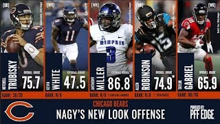 The most improved units in the NFL | PFF
