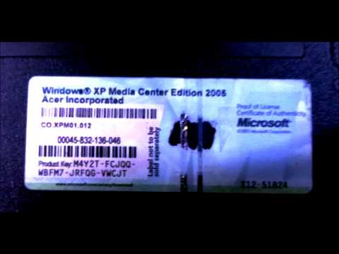 Windows xp media center 2005 downloads.