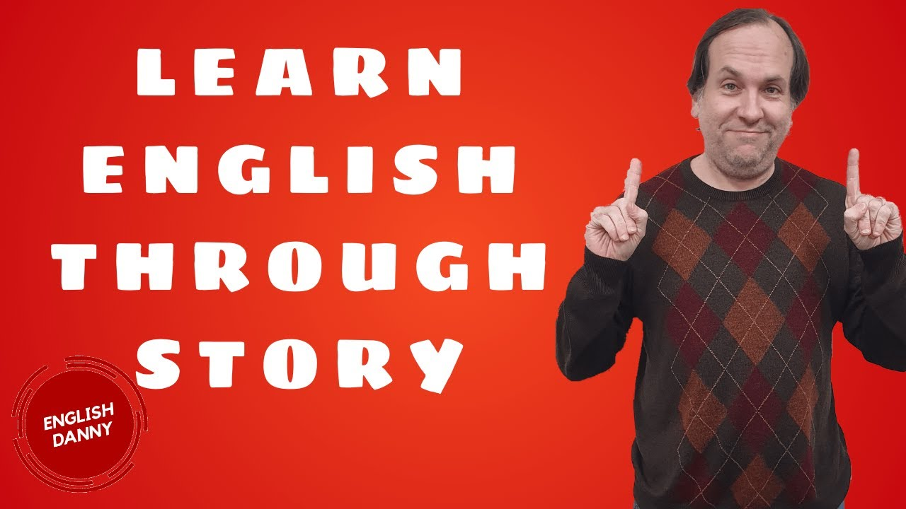 Download Learn English through story with subtitles: 3 Way English Episode 9