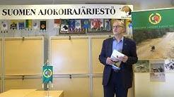 SUOMEN AJOKOIRAJÄRJESTÖ Tuomo Hänninen