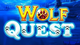 Wolf Quest Free Slot