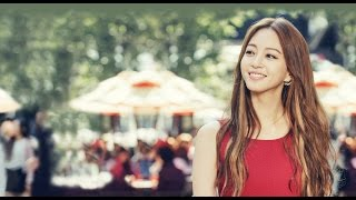 [HD-FMV] SHE - SHINee's Jonghyun Ost.Birth Of A Beauty (미녀의 탄생)