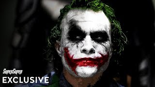 Awesome Facts About Heath Ledger's Joker | Explained in HINDI