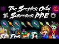 Rotmg Scepter Only Sorcerer PPE Ep 4 Cemetery Fun V mp3