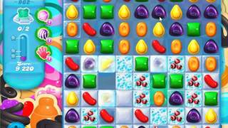 Candy Crush Soda Saga Level 962 - NO BOOSTERS