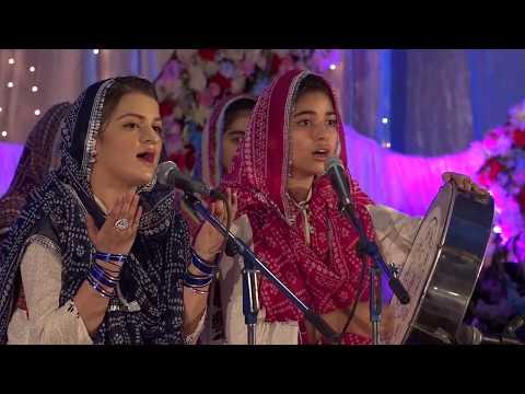 Beautiful Naat sharif lam yati nazeero kafi nazarin