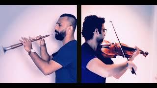 Ae Dil Hai Mushkil (Instrumental Cover) - Shehnai Guy With Rizwan Jagani