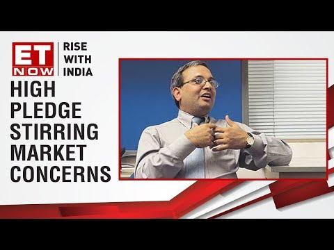 Samir Arora of Helios Capital speaks on high pledge stirring market concerns