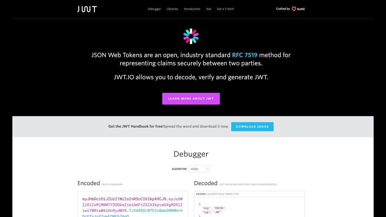 Enable JWT authentication for the Wordpress REST API