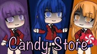 Candy Store // Gacha Life // GLMV //