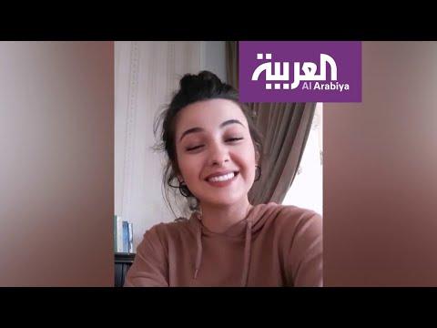 تفاعلكم | أول أغنية عربية عن الحب في زمن كورونا  - نشر قبل 6 ساعة
