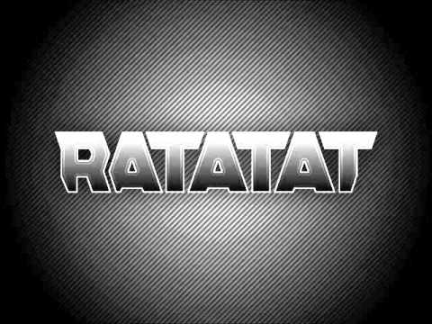 Loud Pipes  Ratatat HD Audio