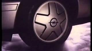 1981 opel kadett, ascona commercial