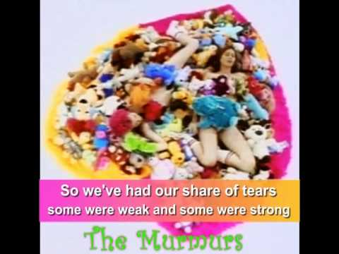 The murmurs lyrics you suck