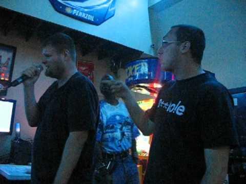 Dennis Leary - Asshole - Karaoke