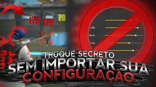 NOVO BUG PARA SUBIR CAPA IGUAL HACKER!! CONFIGURAÇÃO PARA ANDROID!! FREE FIRE