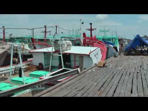 Benoa Harbour - Bali